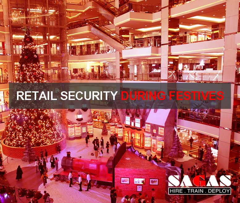 Retail Security During the Festive Season