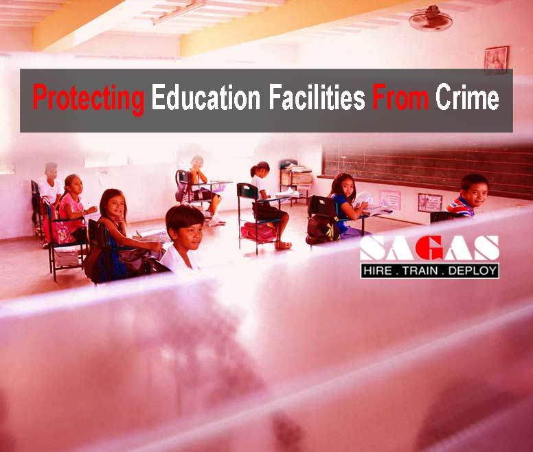 Protecting Education Facilities From Crime