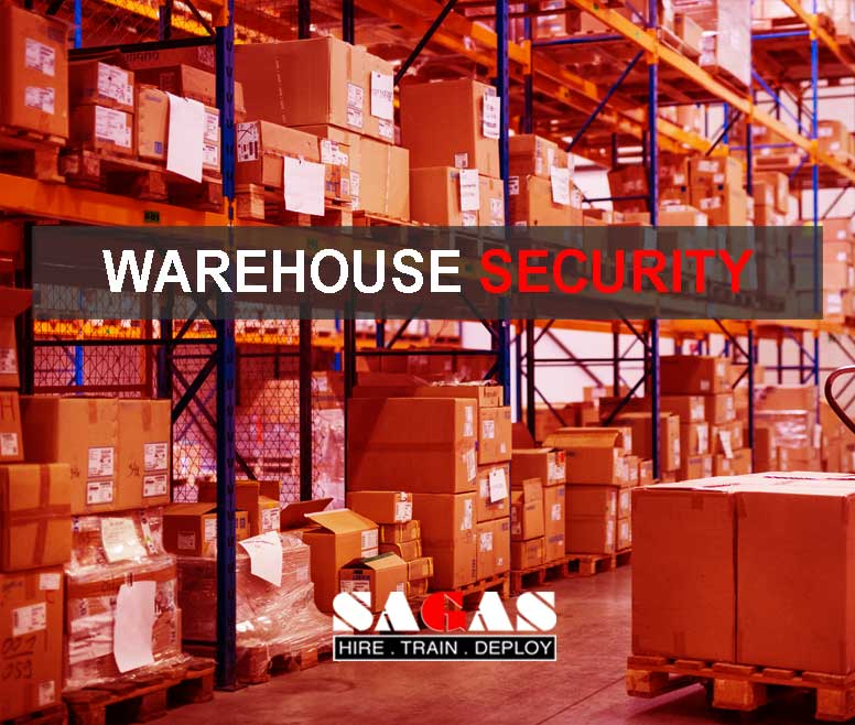 Ways to Improve Security for Warehousing